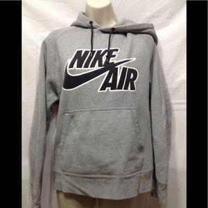 Men's size Large NIKE hoodie